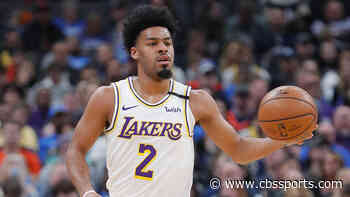 Lakers waive Quinn Cook in apparent effort to clear enough space to use non-taxpayer mid-level exception