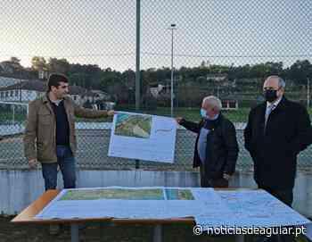 Apresentada nova ponte sobre o rio Tâmega em Capeludos - Notícias de Aguiar