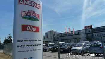 Tarifabschluss für ODW Elsterwerda: Beim Milchverarbeiter gibt es schrittweise 18 Prozent mehr Lohn - Lausitzer Rundschau