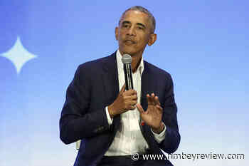 Barack Obama memoir off to record-setting start in sales - Rimbey Review
