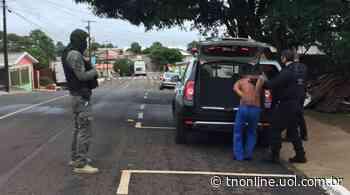 Polícia Civil prende suspeito de tentar matar adolescente em Faxinal - TNOnline - TNOnline