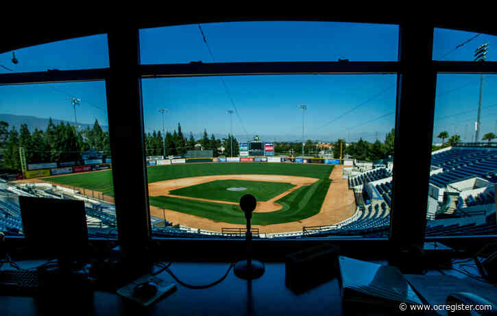 Dodgers' minor league affiliate shuffle will bring major changes in 2021