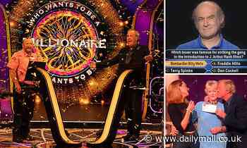 More people have walked on the moon than hit the jackpot on Who Wants To Be A Millionaire?