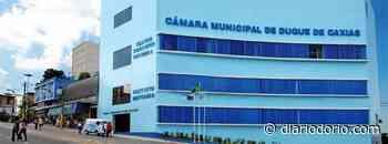Quem são os vereadores eleitos em Duque de Caxias em 2020? - Diário do Rio de Janeiro