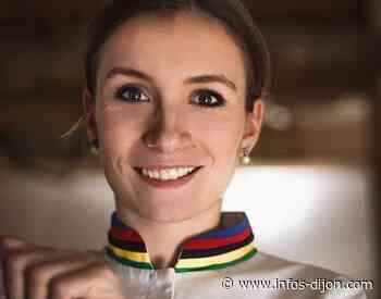 BEAUNE : Une championne du monde des arts sucrés ouvre sa pâtisserie - infos-dijon.com