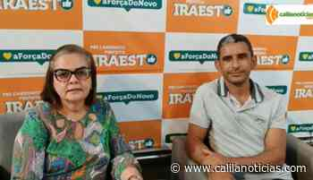 Capela do Alto Alegre: Apesar de não vencer, Iraesto Moreira afirma que oposição saiu fortalecida da eleição - Calila Notícias