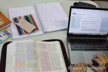 Scuola in Puglia, rimane la didattica a distanza a richiesta - GravinaLife