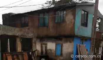 SOS por santandereanos damnificados en San Andrés y Providencia - Caracol Radio