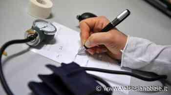 Borgosesia: la telemedicina entra a scuola con un progetto all'avanguardia - valsesianotizie.it