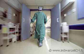 Ospedali: nuovi reparti covid a Borgosesia e Vercelli. Ora i posti letto sono 180 - InfoVercelli24.it