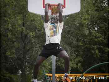 Montreal basketball star Karim Mané explores options after NBA snub