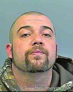 Police searching for repeat robber in Sudbury