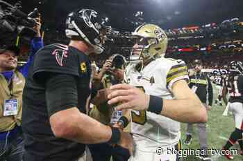 11/19: Blogging Dirty- Atlanta Falcons would rather face Drew Brees instead of Jameis Winston