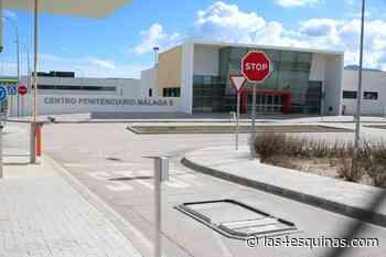 Denuncian una agresión en la cárcel de Archidona que dejó a 4 funcionarios con lesiones - Las 4 Esquinas