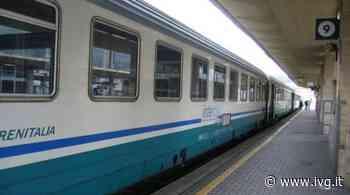 Lavori di demolizione passerelle pedonali, treni sostituiti da bus sulla Genova-Savona-Ventimiglia - IVG.it