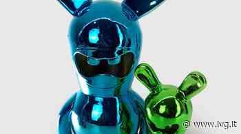 """Savona, le ceramiche colorate Paolo Pastorino in mostra nelle """"Vetrine d'Artista"""" - Il Vostro Giornale - IVG.it"""