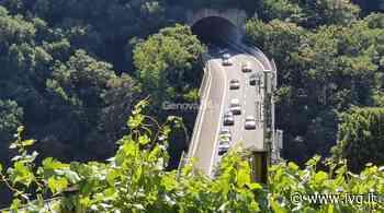 Autostrade, aggiudicata gara concessione A10 (Savona-Ventimiglia) al gruppo Astm - IVG.it