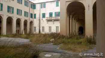 """Palazzo della Rovere come """"brand"""" di Savona: il Comune cerca finanziamenti per la valorizzazione - IVG.it"""