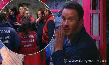 I'm A Celebrity 2020: Viewers are floored as campmates believe Shakespeare's name was WALTER