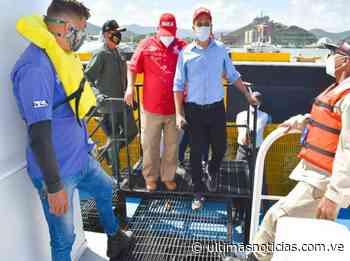 En Sucre se reactivó la ruta marítima Carúpano – Pampatar - Últimas Noticias
