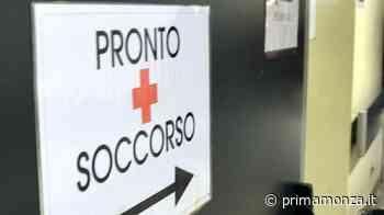 Covid: a Monza e Desio pazienti in Pronto Soccorso per mancanza di posti letto - Prima Monza