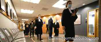 Le procès de la Loi sur la laïcité suspendu