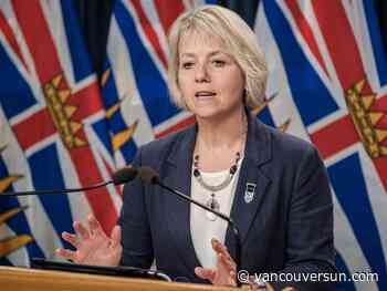 COVID-19: What B.C.'s new public health restrictions mean