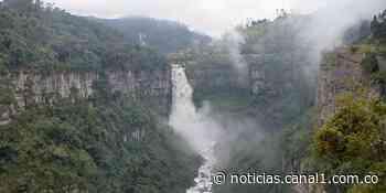 Alerta en Mesitas, Apulo, Tocaima y Girardot por aumento en caudal del río Bogotá - Canal 1