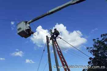 Air-e anuncia jornada de optimización en Chibolo y Zapayán este miércoles - El Informador - Santa Marta