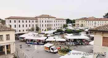 Domani il mercato di Pieve di Soligo ci sarà - Oggi Treviso