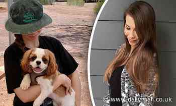 Fears for pregnant Bindi Irwin's safety after carried a 'heavy animal'