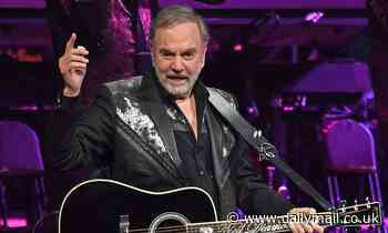 ADRIAN THRILLS: As his 80th birthday approaches, a sparkling gem from Neil Diamond