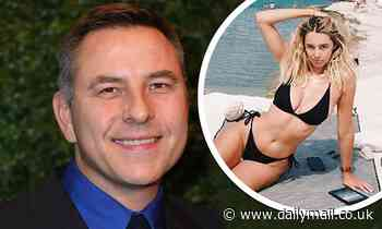 David Walliams 'signs up for celebrity dating app Raya'