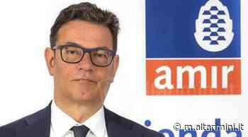 """Amir replica al comune di Riccione: """"Nostro bilancio da cinque anni in utile"""" - AltaRimini"""