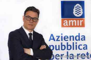 """AMIR: """"Riccione vende le nostre quote? Bizzarro"""" - ChiamamiCittà"""