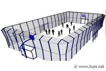 Haan will Cageball-Anlage bauen - FuPa - das Fußballportal