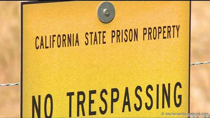 2 Former California Prison Guards Indicted In Inmate's Death