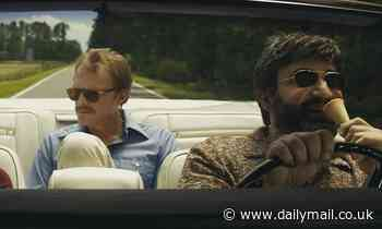 Uncle Frank review: Paul Bettany shines in a classy road trip movie