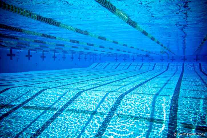 New Jersey Delays Start of HS Swimming Season until February