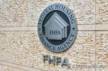 FHFA's Final Rule for Fannie Mae and Freddie Mac - The MReport
