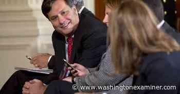 Like Fannie Mae and asbestos? You'll love Joe Biden's revolving-door chief of staff Ron Klain - Washington Examiner