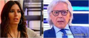 Mino Magli: l'ex fidanzato di Elisabetta Gregoraci fa delle rivelazioni choc sulla showgirl - Trendit
