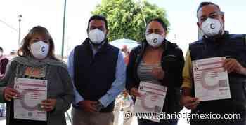Regularizan mercados de Coacalco | Diario de México - Diario de México
