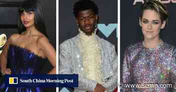 Miley Cyrus to Lil Nas X: how 10 stars came out as LGBTQ+ - South China Morning Post