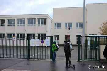 Yvelines. Grève « sanitaire » nationale suivie au collège Pablo-Picasso de Montesson - actu.fr