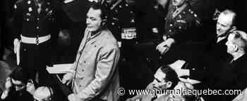 Il y a 75 ans, le procès de Nuremberg s'ouvrait