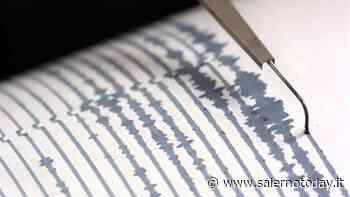 Scossa di terremoto a Roccapiemonte: avvertita nei comuni limitrofi - SalernoToday