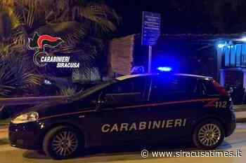 Augusta. Intensi controlli del territorio da parte dei Carabinieri: diverse violazioni alla normativa anticovid - Siracusa Times