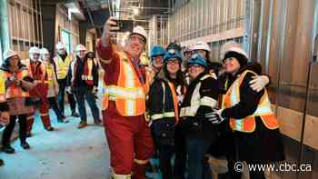 COVID-19 outbreak declared at LNG Canada worksite in Kitimat, as 14 test positive