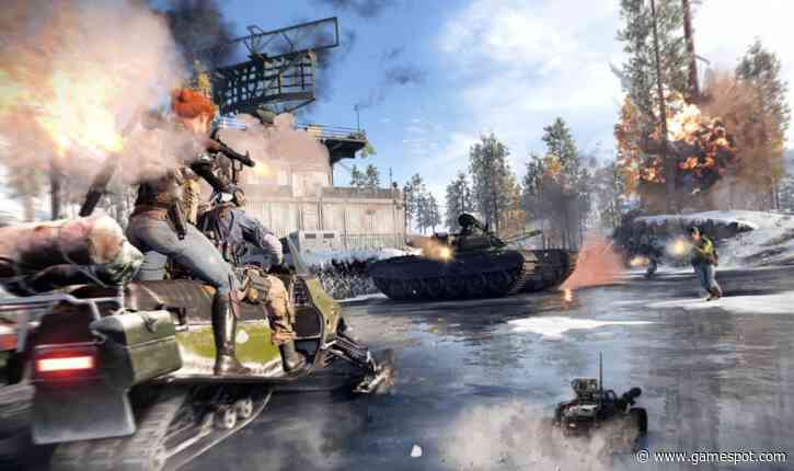 Call Of Duty: Black Ops Cold War Patch Notes Are Almost Here